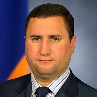 Габриел Балаян