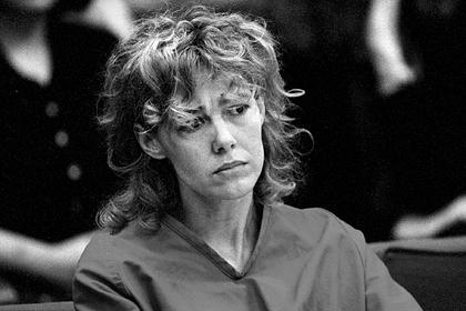 В США умерла обвиненная в изнасиловании студента учительница