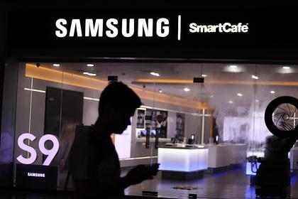 Раскрыта схема мошенничества со смартфонами Samsung