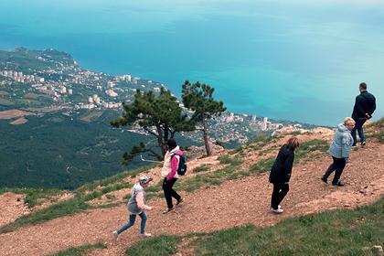Предсказан значительный рост цен на поездки в Крым