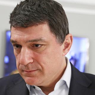Кирилл Шубский