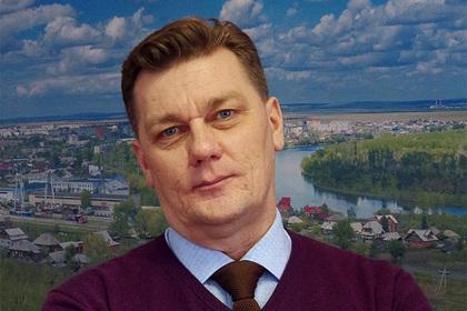 Мэр российского города попался на пьяной езде