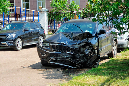 Подруга Ефремова вспомнила о первых минутах после смертельной аварии