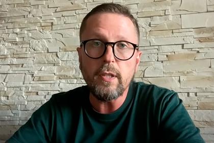 Блогер Анатолий Шарий обвинил офис Зеленского в заказе его убийства
