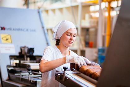Участвующий в нацпроекте хлебозавод нарастил производительность