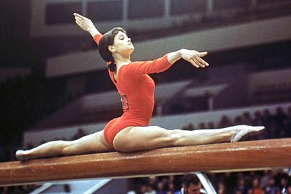 Самую красивую гимнастку Союза называли иконой стиля. Почему она умерла в нищете и забвении?