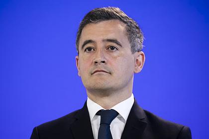 Новому главе МВД Франции припомнили обвинение в изнасиловании