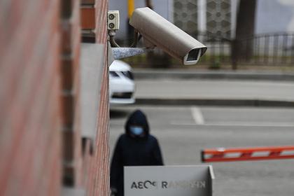 Доступ к слежке за москвичами выставили на продажу