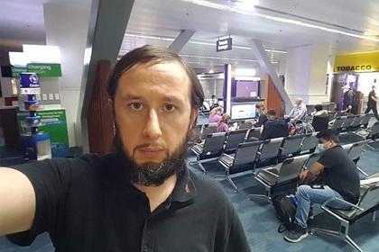 Проживший сто дней в аэропорту иностранец опоздал на рейс домой