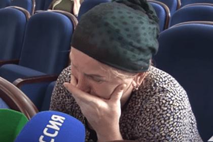 Жительнице Чечни пришлось извиниться за визит к колдунье