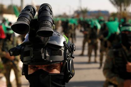 Израиль обвинили в связях с «Исламским государством»
