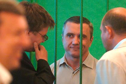 Героя «Бандитского Петербурга» по прозвищу Маклауд решили отпустить по УДО