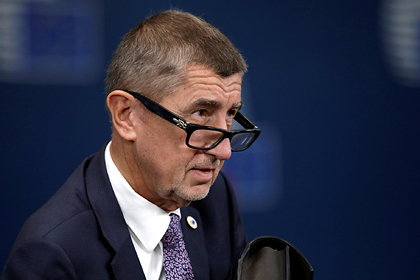 Чехия захотела улучшить отношения с Россией на фоне скандала с Сафроновым