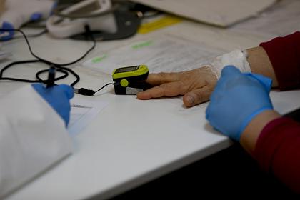 В Москве умерли 32 пациента с коронавирусом