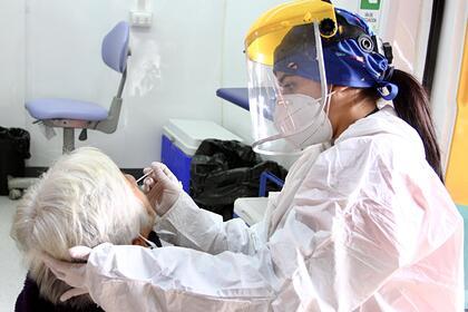 Назван способ спрогнозировать тяжелое течение коронавируса