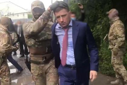 Стали известны подробности обвинений против губернатора Хабаровского края