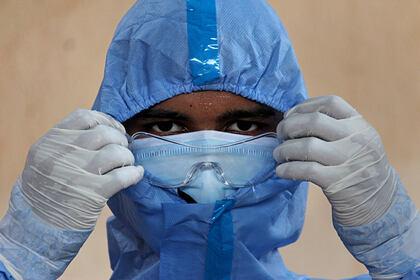 Медицинские маски сравнили с презервативами