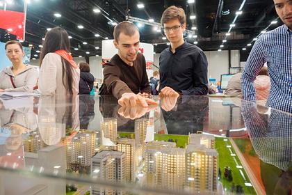 Раскрыт возраст покупателей новых квартир в Москве