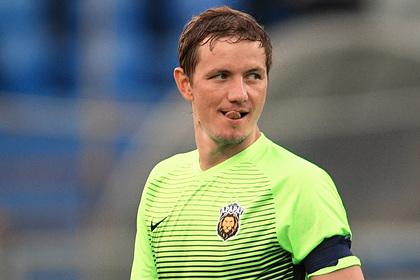 Бывший футболист сборной России попал в топ-10 лучших форвардов «Тоттенхэма»
