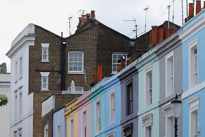 Названы страны Европы с дешевеющим жильем