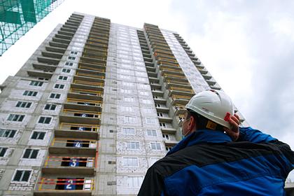 Инвестиции в российскую недвижимость обвалились