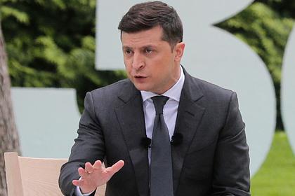 Зеленский объяснил проблемы Украины високосным годом