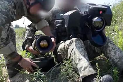 Украина отстрелялась «комплексом унижения» России