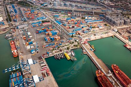 Госдума дала возможность отечественным портам развиваться