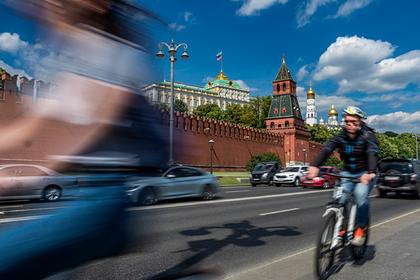 В Москве оставят всего одно ограничение из-за коронавируса