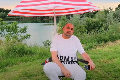 Названы возможные причины убийства чеченского блогера в Австрии