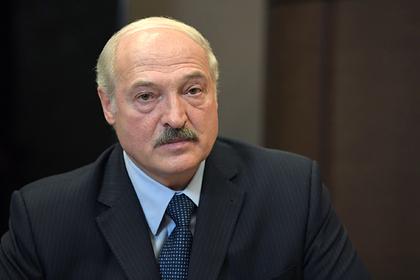 Лукашенко пообещал навести порядок со свободой слова в Белоруссии