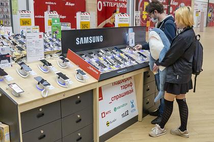 Смартфоны Samsung перестанут комплектовать бесплатными зарядниками