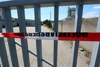 Австрия прокомментировала убийство чеченского блогера