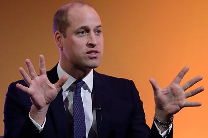 Объяснена причина нежелания принца Уильяма занимать британский престол