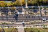 """Бывшую автомагистраль на окраине Копенгагена превратили в зеленый бульвар <a href=""""http://landezine-award.com/ballerup-boulevard/"""" target=""""_blank"""">Ballerup</a>, предназначенный в первую очередь для пешеходов и велосипедистов. Если раньше трасса разъединяла два городских района, то теперь бульвар стал любимым местом горожан. Особенно он приглянулся собачникам."""