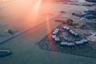 """Французский проект был высоко оценен жюри, однако победителем в номинации «Жилые дома» стало преображение <a href=""""http://landezine-award.com/flyvestation-vaerlose/"""" target=""""_blank"""">военной авиабазы</a> в Дании. Благодаря богатой флоре, дома стоят в окружении сразу трех ландшафтов (равнина, лес и пастбище). Внутренние дворики помогают как сохранить личное пространство, так и общаться с соседями, если захочется."""
