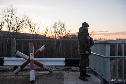 На Украине рассказали о требовании России к закону об особом статусе Донбасса