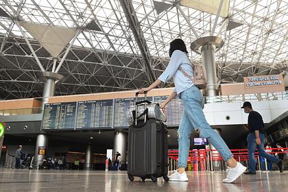 Россияне массово скупили авиабилеты по трем маршрутам