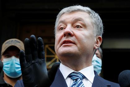 В партии Порошенко назвали запись его разговора с Путиным фейком и местью Кремля