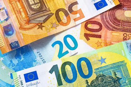 Две страны приготовились перейти на евро