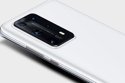Huawei выпустила смартфон за 100 тысяч рублей