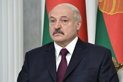Лукашенко предостерег от возвращения в 1990-е