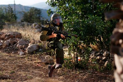 Россия оценила аннексию палестинских территорий Израилем