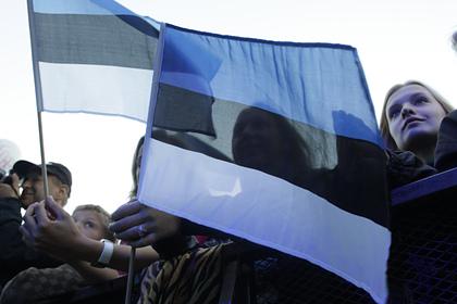 Дипломаты пожаловались на запугивание эстонцев «российской угрозой»