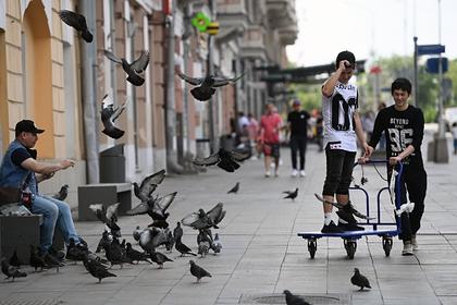 Россияне раскрыли ожидания от благосостояния в этом году