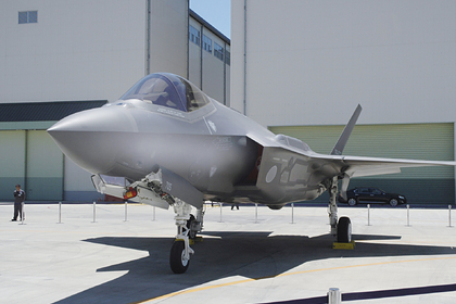 США одобрили продажу Японии 105 самолетов F-35