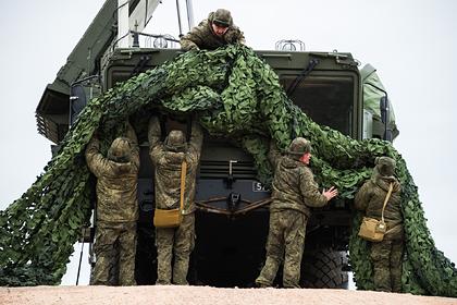 На Украине оценили возможность военного вторжения России
