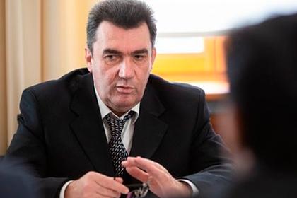 Украина обвинила Россию в давлении из-за Донбасса