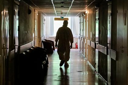 Число умерших россиян с коронавирусом превысило 11 тысяч