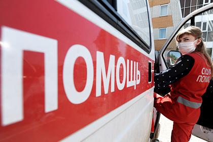 Российская школьница выпила водку и попала в больницу с передозировкой